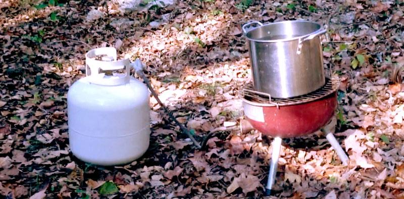 propane-grill